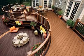 Deck builder trex deck 5
