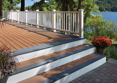 Deck builder trex deck 9