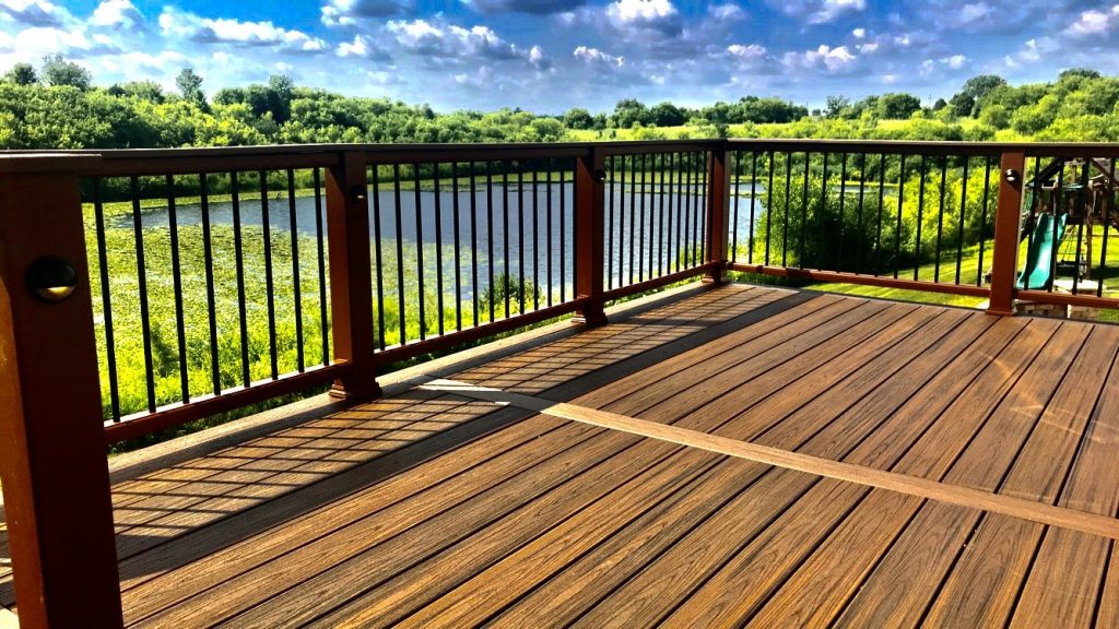 Deck builder near me- Deck builder Libertyville IL
