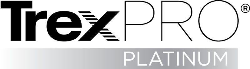 Trex Pro Platinum Libertyville
