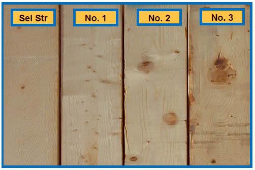 Wood-Deck-Quality Wood