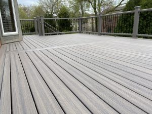Trex Enhance _ Local deck builder