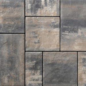 Unilock Color Fossil paver