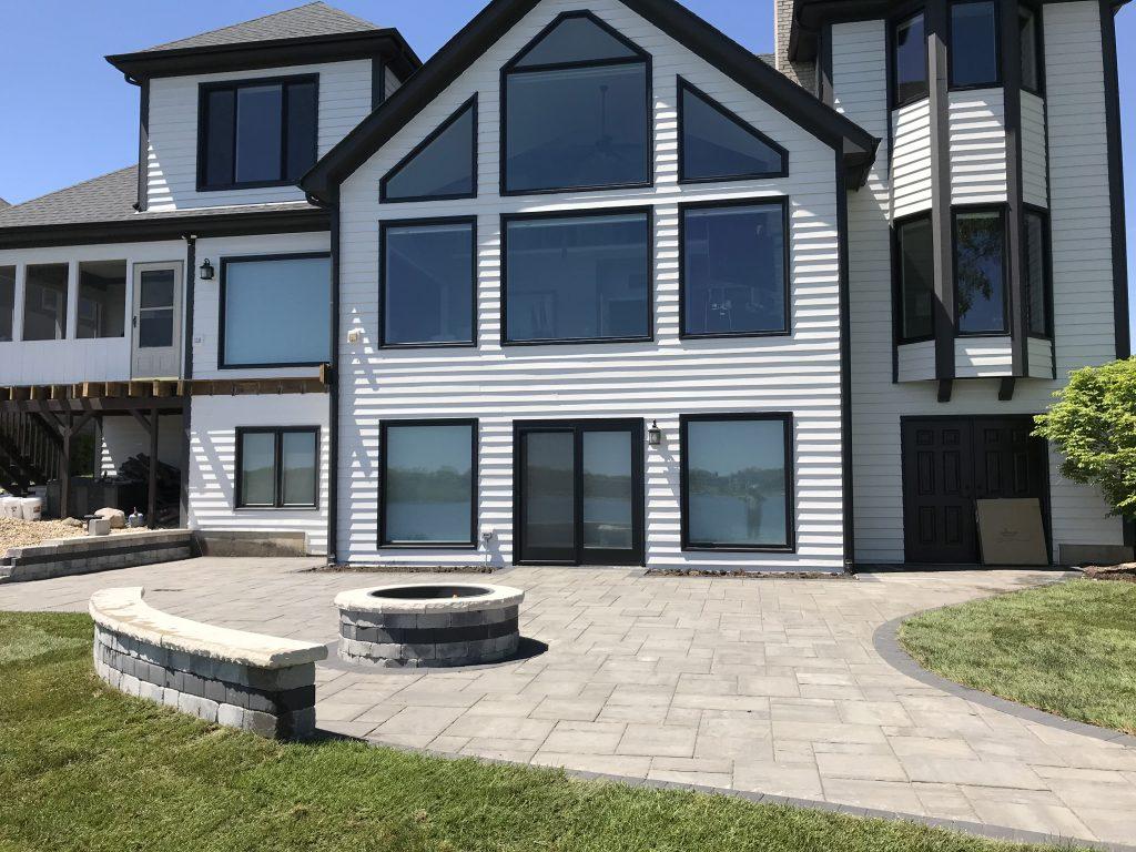 Unilock-Pavers-Patio-Builder- Lake Barrington IL